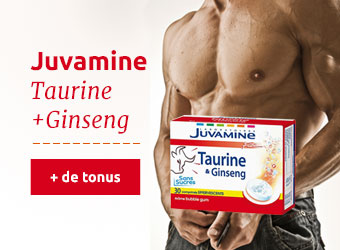 Juvamine Taurine Ginseng