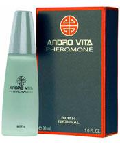 Andro Vita Phéromones Both