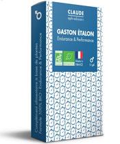 Gaston Etalon