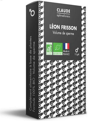 Léon Frisson