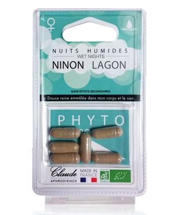 Ninon Lagon Hydratant Vaginal