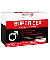 Eric Favre Super Sex