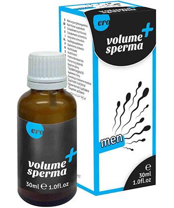 Ero Volume Sperma+