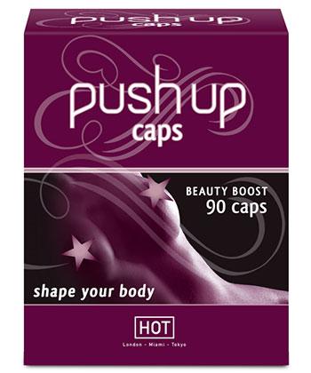 Hot Push Up Caps