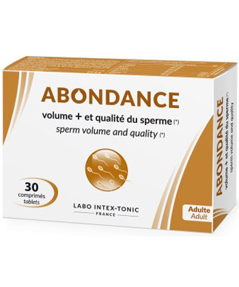 Labo Intex-Tonic Abondance