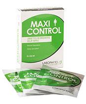 LaboPhyto MaxiControl Lingettes
