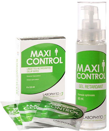 LaboPhyto Pack MaxiControl
