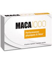 NutriExpert Maca 1000