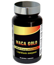 NutriExpert Maca Gold