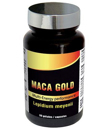 NutriExpert Maca Gold