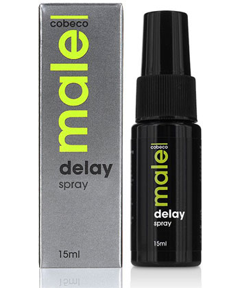 Delay Spray