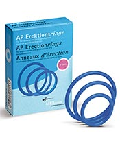 MedIntim ErectionRings