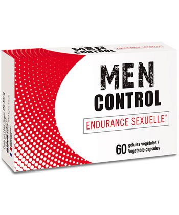 NutriExpert Men Control