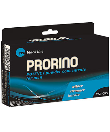 Prorino Potency Concentrate Powder For Men