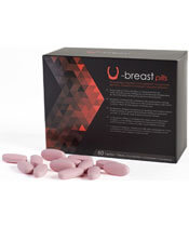 U-body Breast Pills