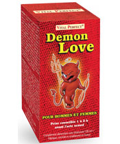 Vital Perfect Demon Love