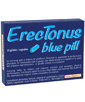 Vital Perfect Erectonus Blue Pills