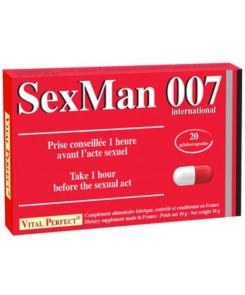 Vital Perfect SexMan 007