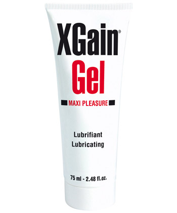 NutriExpert Xgain gel