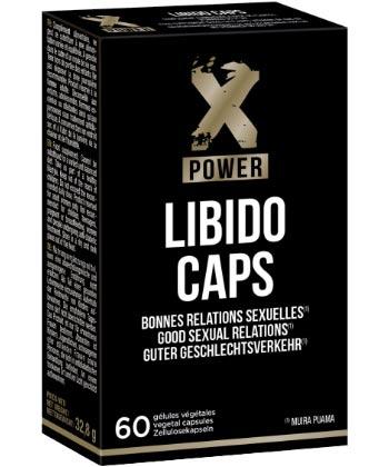 XPower Libido Caps